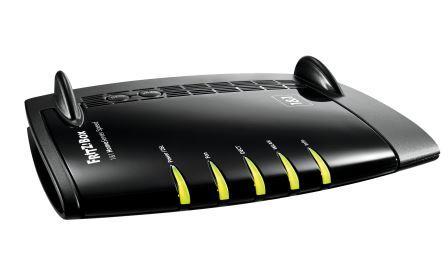 8&8 DSL Router einrichten - HomeServer Hardware  DSL.de