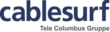 Cablesurf Internet Logo