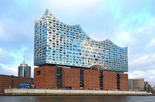 Internetanbieter für Hamburg