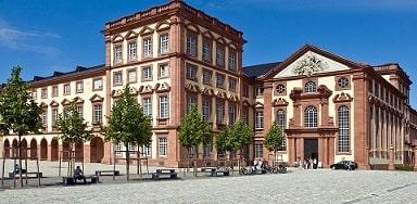 Internet in Mannheim