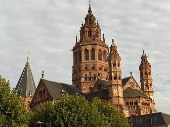 Internet und DSL in Mainz