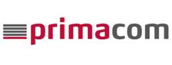 PrimaCom Kabel Internet