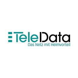 TeleData Internet Tarife