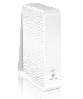 Unitymedia Connect Box Router